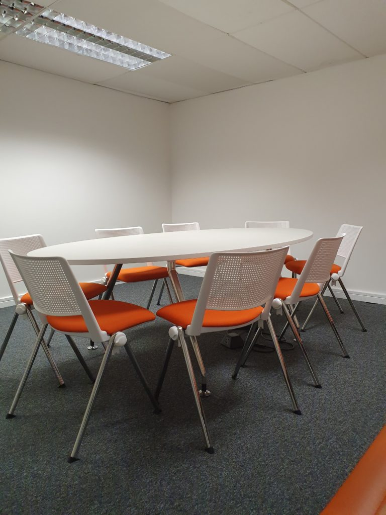 1.easyhub meeting room
