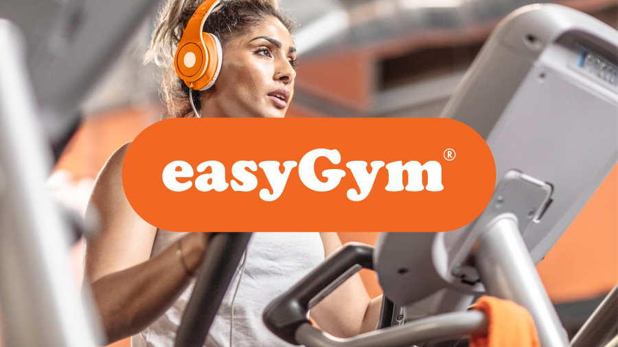easyGym at easyHub Chelsea